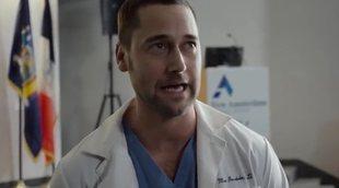 Tráiler de 'New Amsterdam', el nuevo drama médico de NBC