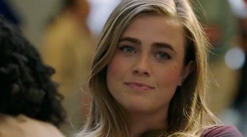 Tráiler de 'Manifest', el drama sobre un avión desaparecido de NBC