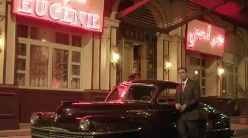 Promo de 'Eugénie nights', la adaptación de 'Acacias 38' en Oriente Medio