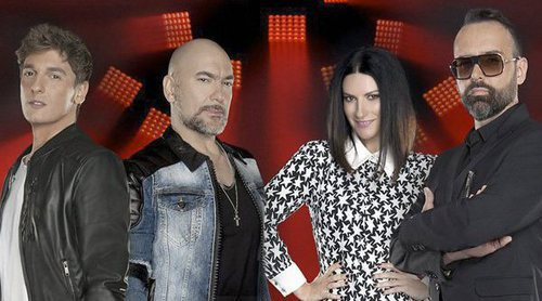 ¿Qué juez prefieren las chicas de 'Factor X'?