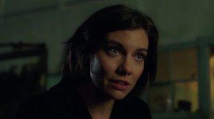 Tráiler de 'Whiskey Cavalier', la nueva serie de Lauren Cohan para ABC sobre dos agentes del FBI