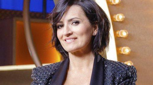 """Silvia Abril ('La noche de Rober'): """"No hay nada que me ponga más que un directo"""""""