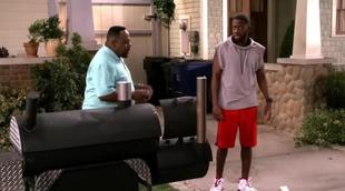 Tráiler de 'The Neighborhood', la comedia de CBS protagonizada por Cedric the Entertainer