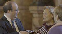 Promo de 'Bienvenidas al norte', el programa de Jordi Évole con señoras catalanas y andaluzas