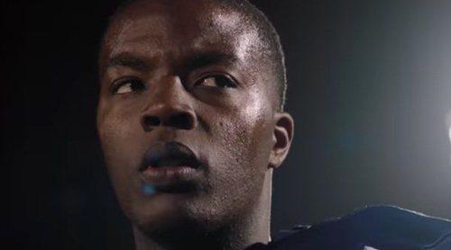 Teaser de 'All American', la serie de The CW sobre el jugador de fútbol americano Spencer James