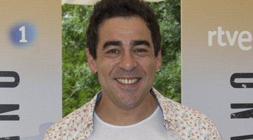 """Pablo Chiapella: """"Tenía dudas de si Amador me iba a perjudicar en 'El paisano'"""""""