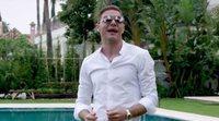 'Mi casa es la vuestra': El futbolista Joaquín baila reggaeton con los invitados del programa