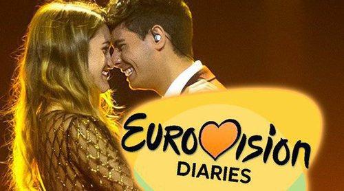Eurovisión Diaries: ¿Quién es responsable de que Amaia y Alfred obtuvieran un puesto 23?