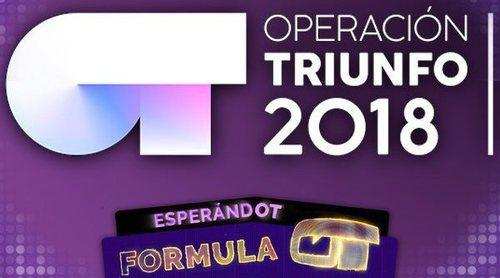'Fórmula OT': Los castings y las claves de 'OT 2018', ¿en qué debe diferenciarse de 'OT 2017'?