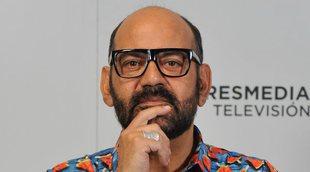 """José Corbacho ('La noche de Rober'): """"Los invitados se van muy contentos y recomendándolo unos a los otros"""""""