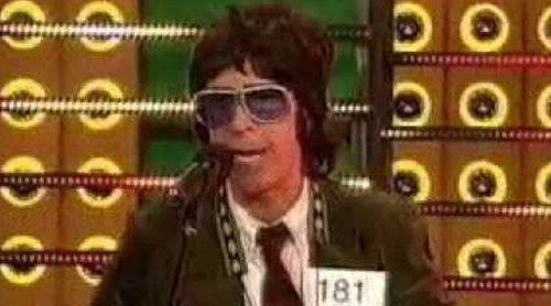 "Kamelo Punto Semos canta ""Jonathan"" en 'Tú sí que vales'"