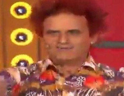 """El Parga canta """"El baile del tío Pío"""" en 'Tú sí que vales'"""