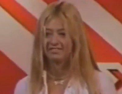 Casting de Yulith, la Britney Spears colombiana en 'Factor X Colombia'