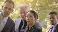 Teaser de la sexta temporada de 'Elementary'