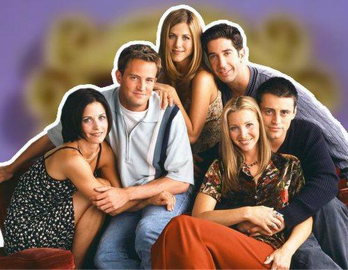 Nos colamos en el plató de 'Friends' y descubrimos los secretos del apartamento de Monica
