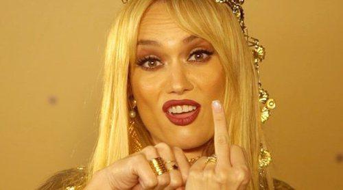 """Patricia Conde parodia """"El anillo"""" de Jennifer Lopez con """"Yo de Facebook pasando"""" en 'Wikileaks'"""
