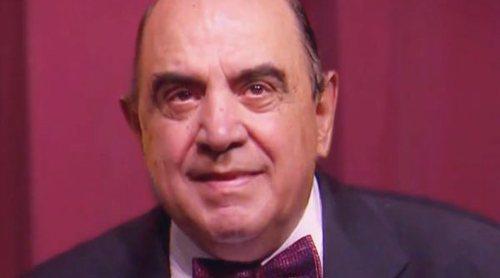 'El hormiguero': La emotiva sorpresa a José María Román, cirujano especializado en cáncer de mama