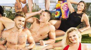 Promo de la segunda temporada de 'Floribama Shore'