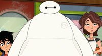 Tráiler de 'Big Hero 6: The Series': Baymax regresa en la adaptación televisiva para Disney Channel