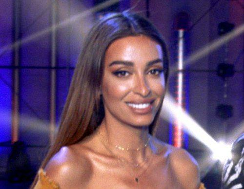 """Eleni Foureira (Eurovisión): """"Estoy preparando disco y single, que estará en español"""""""