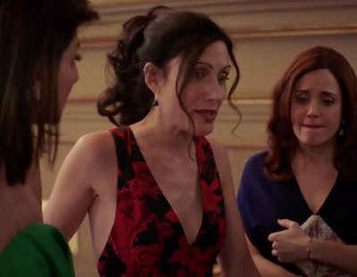Teaser de la quinta temporada de 'Girlfriend's Guide to Divorce'