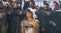 'El continental': Michelle Jenner protagoniza la primera promo de la serie de Televisión Española
