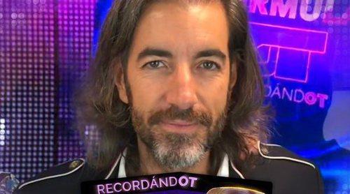 'Fórmula OT': Joe Pérez-Orive hace balance de 'OT 2017' y valora las críticas al jurado