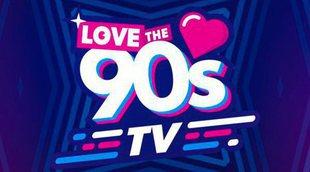 'Love The 90's TV': Avance del programa de Telecinco en el que recuerda la década de los 90