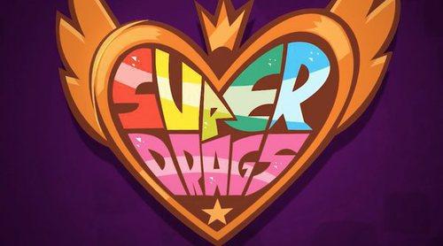 'Super Drags': Netflix lanza el primer avance de su nueva serie animada