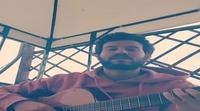 """Willy Bárcenas interpreta """"Tu canción"""", el tema de Amaia y Alfred para Eurovisión 2018"""