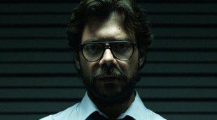 'La Casa de Papel': Promo especial de Netflix dedicada a los que se examinan en Selectividad
