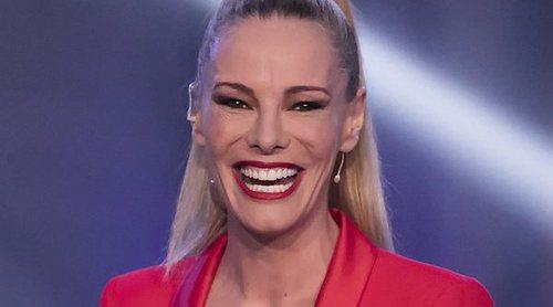 """El divertido gazapo de Paula Vázquez en 'Fama a bailar': """"Hemos superado los 100 millones de suscriptores"""""""