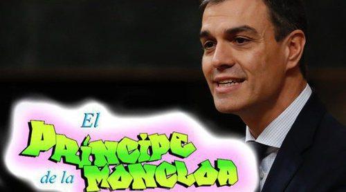 'Late Motiv' parodia la cabecera de 'El príncipe de Bel Air' con Pedro Sánchez
