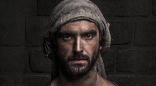 """Aitor Luna ('La Catedral del Mar'): """"La batalla es el mayor despliegue que he visto en una serie española"""""""