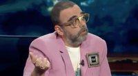 """Bob Pop propone en 'Late Motiv' ideas para modernizar TVE: """"'Amigas y conocidas' es un poco rancio"""""""