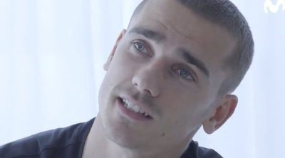'La decisión', el documental de #0 sobre el futuro profesional de Antoine Griezmann