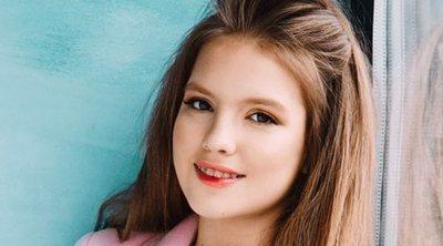 """Eurovisión Junior 2018: Anna Filipchuk representa a Rusia con """"Nepobedimy"""" (""""Unbreakable"""")"""
