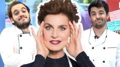 ¡Sí, MasterChef!: ¿Por qué TVE ya nos hizo spoiler de que Antonia Dell'Atte era la repescada del 'Celebrity'?