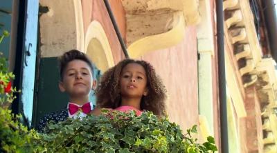 """Eurovisión Junior 2018: Melissa y Marco representan a Italia con """"What Is Love"""""""
