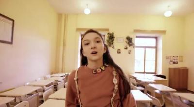 """Eurovisión Junior 2018: Tamar Edilashvili representa a Georgia con """"Your Voice"""""""