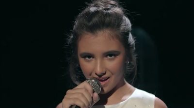 """Eurovisión Junior 2018: Marija Spasovska representa a Macedonia con """"Doma"""""""