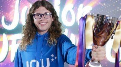 """Eurovisión Junior 2018: Taylor Hynes representa a Irlanda con """"IOU"""""""