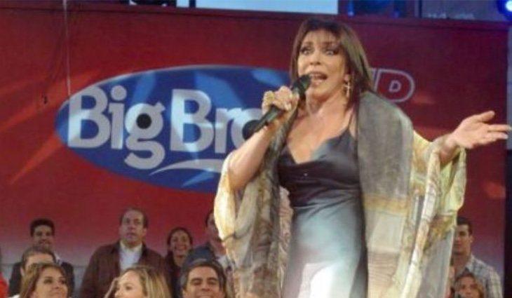 Verónica Castro presentó 'Big Brother' y 'Big Brother VIP' en México -  Vídeo - FormulaTV