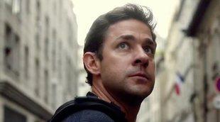 Tráiler de la primera temporada de 'Jack Ryan', la adaptación televisiva de la saga de cine