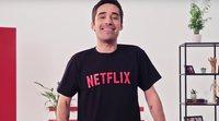 Jordi Cruz rescata el espíritu de las manualidades de 'Art Attack' junto a Netflix