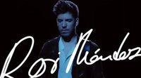 """Adelanto de """"Por una vez más"""", primer single de Roi Méndez ('OT 2017')"""