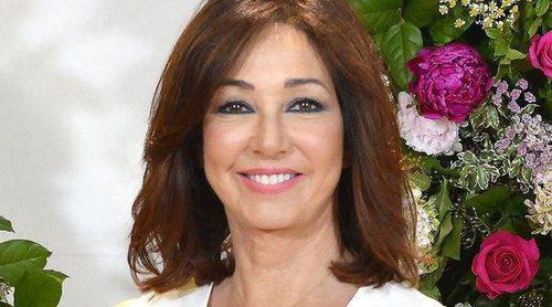"""Ana Rosa Quintana ('El programa de AR'): """"No tendría estómago para entrevistar a algún miembro de La Manada"""""""