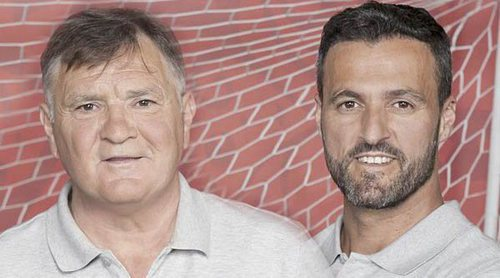 """Camacho: """"Si hacemos los deberes, España es superior a Portugal en el Mundial de Rusia 2018"""""""