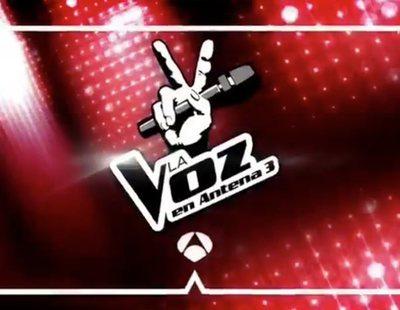 'La Voz': Antena 3 ya promociona el casting de la nueva edición