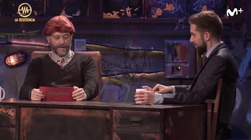 'La resistencia': La divertida parodia de 'El hormiguero' con David Broncano